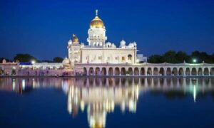 Top 5 Exotic Tourist Destinations in India