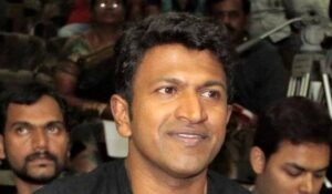 Kannada Actor – Punith Rajkumar Movies List