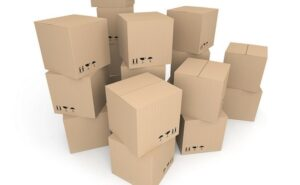 7 Steps to Correctly Pack your Package for Courier Services