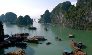 7 Things You Should Not Miss In Vietnam