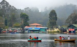 Top 5 Superlative Places That Are a Must Visit in Kodaikanal