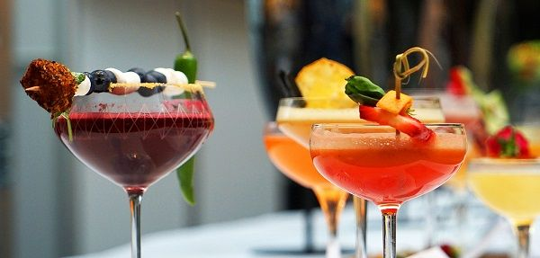 5 Real Reasons To Skip Cocktail