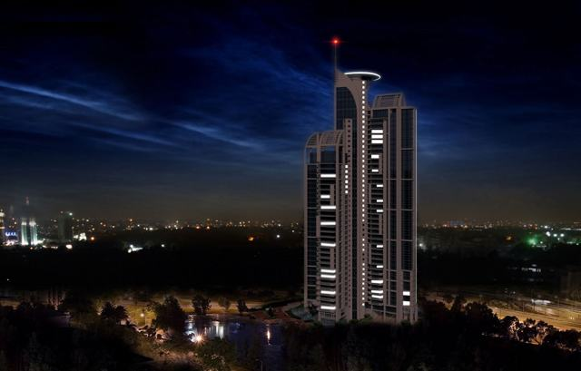 10 Tallest Buildings in Bangalore