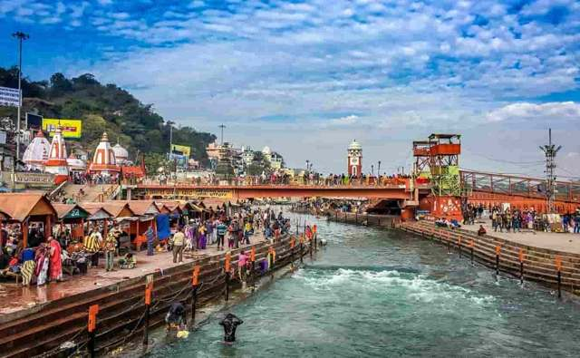 10 Ultimate Travel Experiences in Haridwar