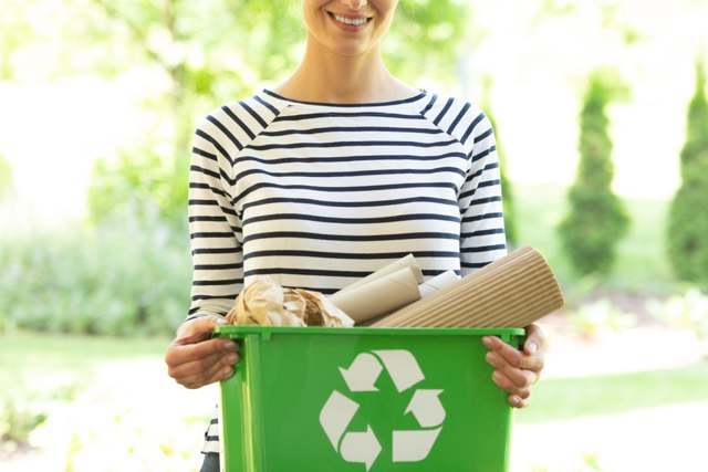 5 Ways to Become Environmentally Friendly