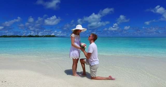 Top 5 Travel Destinations For Engagement Proposals
