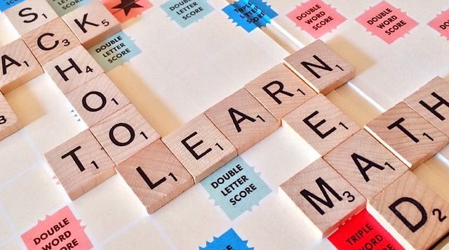 5 Novice Tips For Playing Scrabble Game