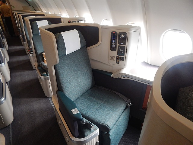 Business Class Airlines