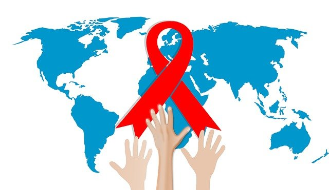 Top Countries with Highest HIV-AIDS Deaths