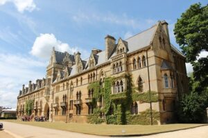 List of 25 Best Universities in Europe