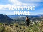 what does adventure travel mean?