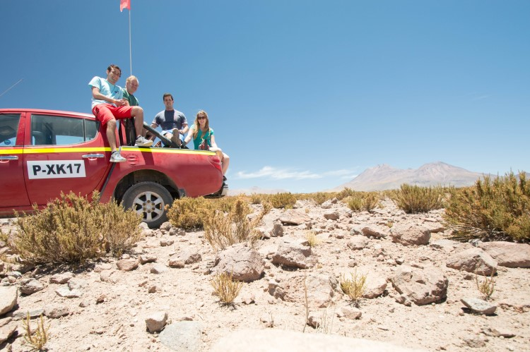 things to do in Atacama Desert