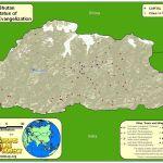 Bhutan Worldmap Org