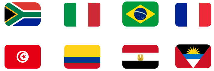flags preview