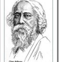 Char Adhyay novel written by Rabindranath Tagore