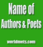 Look the Authors and Poets List below