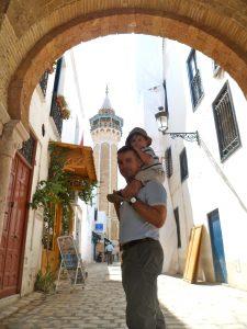 Beautiful Tunisia!