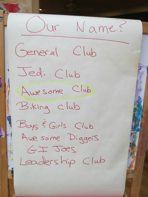 awesome-club