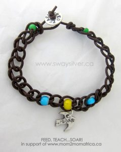 soar bracelet copy