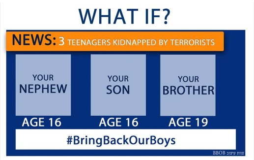 #bringbackourboys what if