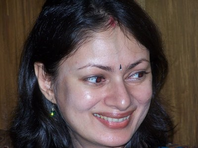 piya mukherjee - india - pic 1