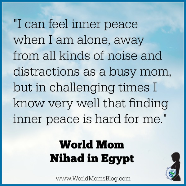 2015 WMB Quote Inner Peace Nihad