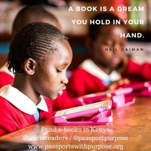 A Book is a Dream copy