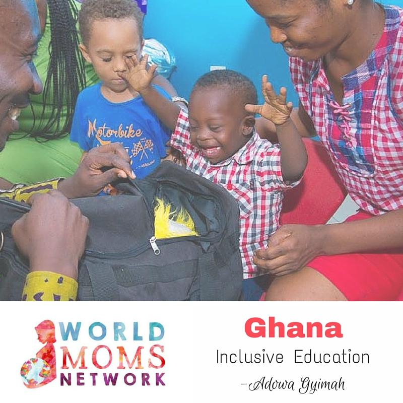 Ghana Inclusive Education
