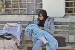 POLAND via USA: Breastfeeding in public?