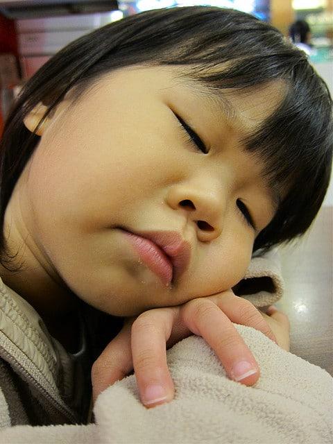 SOUTH KOREA: Sleepless in Seoul