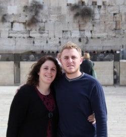 ISRAEL: It's Not My Journey