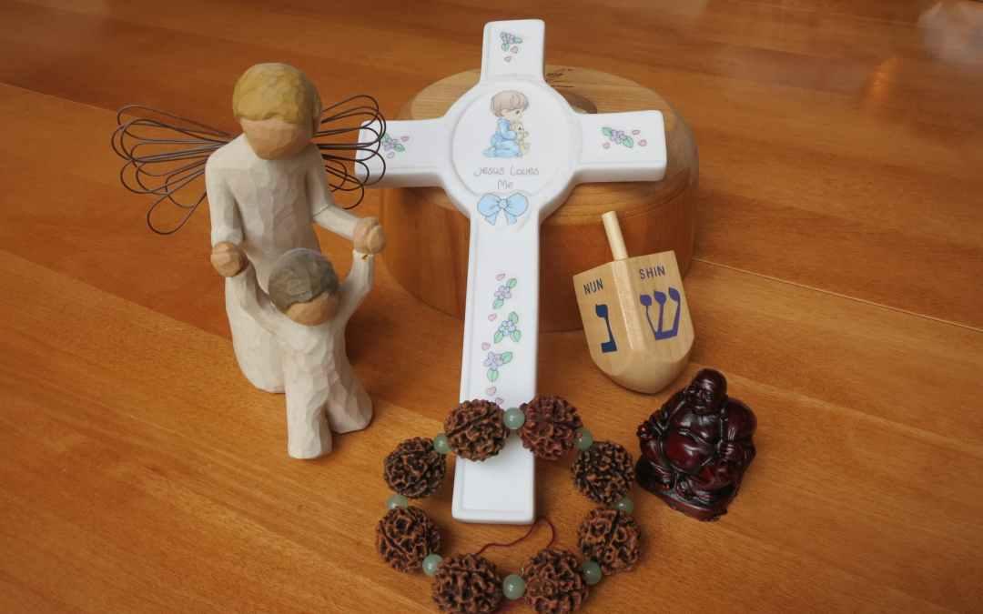 WASHINGTON, USA: How We Pray, Continued