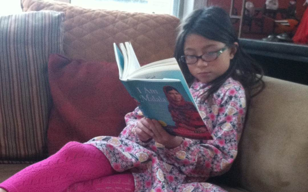 MASSACHUSETTS, USA: Educating Girls