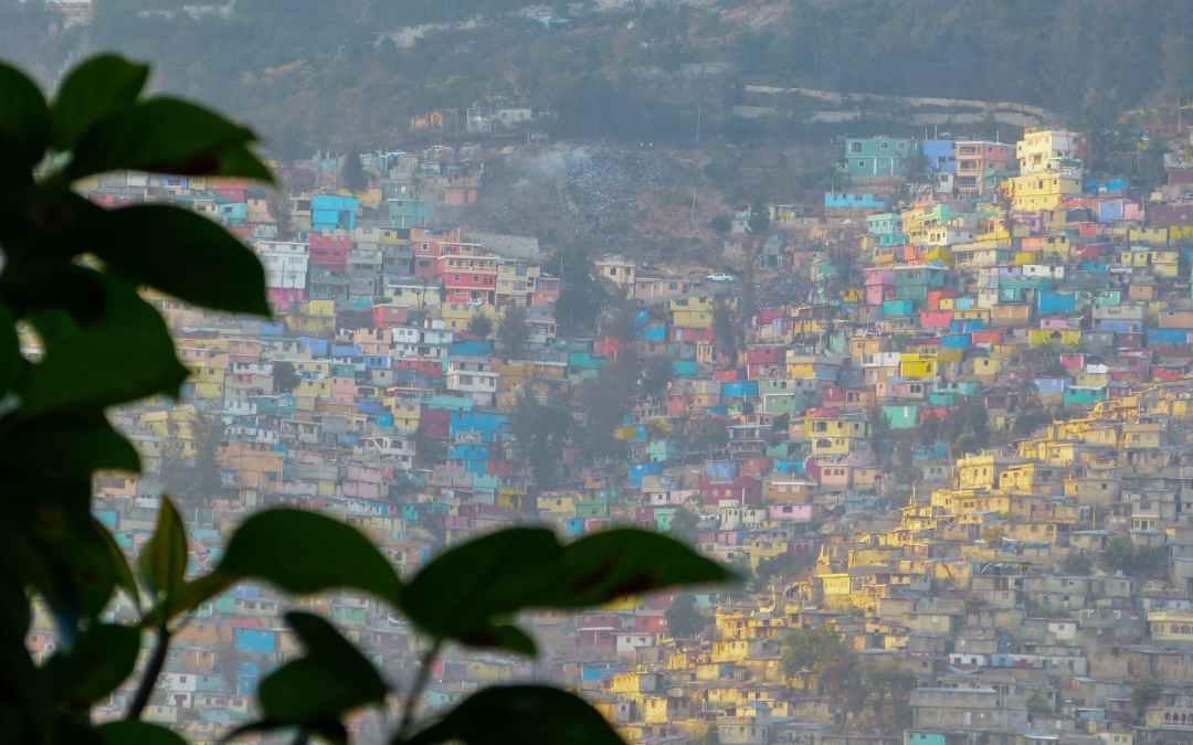WORLD VOICE: A Trip to Haiti #Bloggers4Haiti