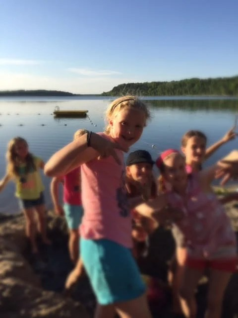 WORLD VOICE: Why I Send My Kids To Camp