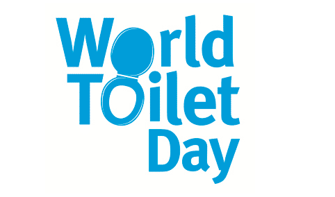 WORLD VOICE: World Toilet Day