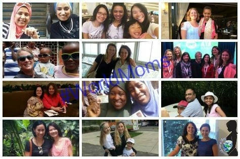 2015 Marked World Moms Blog's 5 Year Anniversary