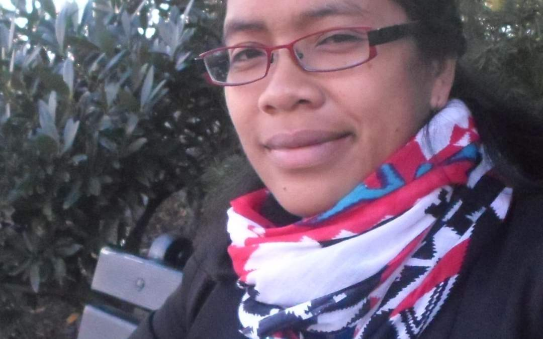 MADAGASCAR: Interview with Ketakandriana Rafitoson