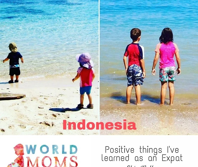 expat in indonesia, world moms network, worldmoms
