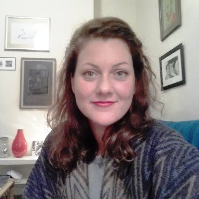 Lorraine McLoughlin, Ireland
