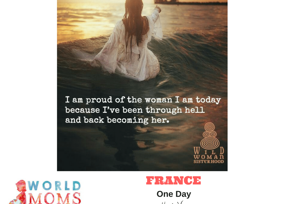FRANCE: One Day…