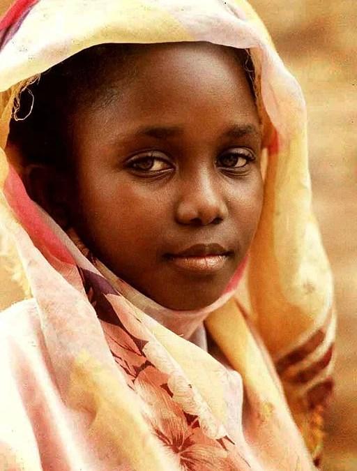 World Voice: Death Sentence for Sudanese Child Bride