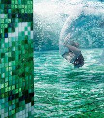 World Mosaic Tile Sicis Art Factory Glass