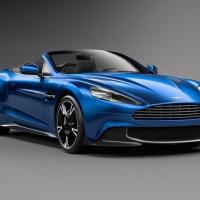 Aston Martin Exposed