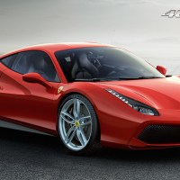 Ferrari is a sports car company based in Maranello (Italy)