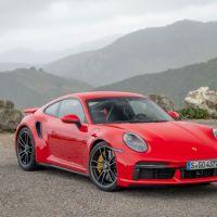 Porsche engine clothier Hans Mezger 2020
