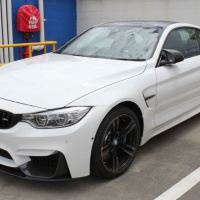 BMW M4 is a high-performance BMW 4 Series coupes