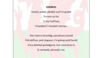Russian National Anthem Lyrics in English ( Romanization )