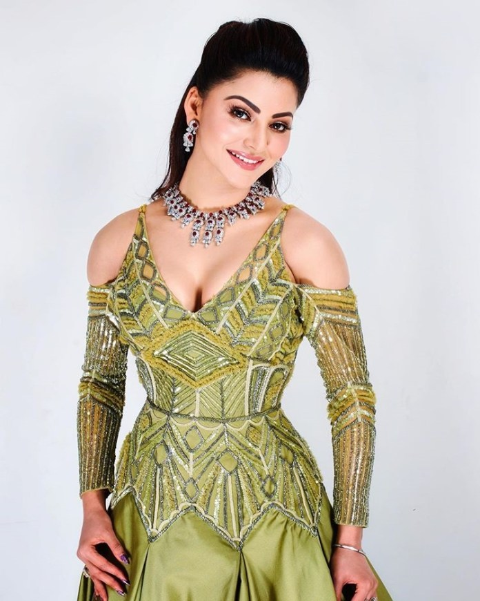 Miss indian Urvashi Rautela Beautiful Photos 2020 - Today Live News of Urvashi Rautela Ek Diamond