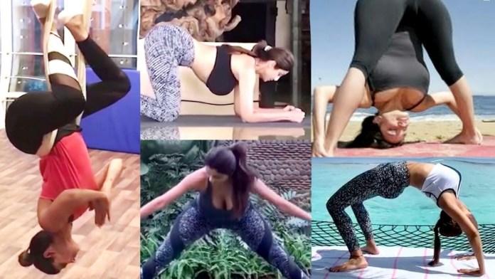 Shilpa Shetty TIKTOK video: So looks Sexy slim trim Bollywood Most Sexiest Actress Hot Video World Newz Portal